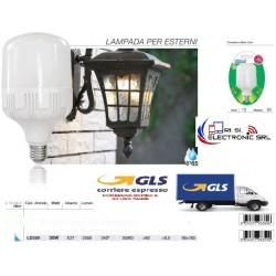 LED BIG IP20 A80 30W...