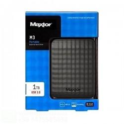 MAXTOR 1TB STSHX-M101TCBM...