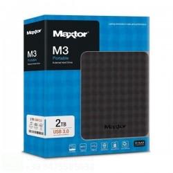 MAXTOR 2TB STSHX-M201TCBM...