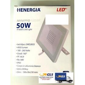 MINI PAD LED 50W 120°...