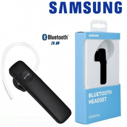 SAMSUNG AURICOLARE BLUETOOTH ESSENTIAL BLACK