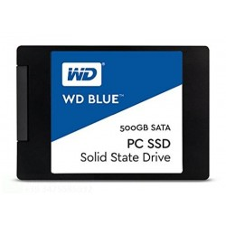 SSD 500GB WESTERN DIGITAL...