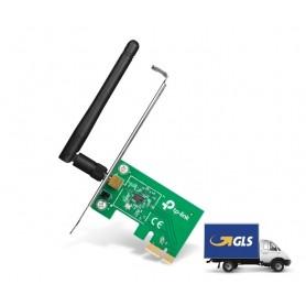 TP-LINK TL-WN781ND SCHEDA DI RETE WIRELESS PCI 150Mbps WLAN