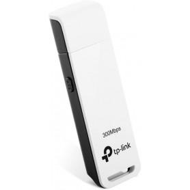TP-LINK TL-WN821N SCHEDA DI RETE  WIRELESS USB FINO A 300MBPS