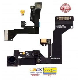 Apple Iphone 6S fotocamera frontale ALTA QUALITA' sensore prossimità flat flex