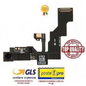 APPLE IPHONE 6S PLUS FOTOCAMERA FRONTALE SENSORE PROSSIMITÀ FLAT FLEX - Iphone 6S PLUS Front Camera With Proximity Sensor