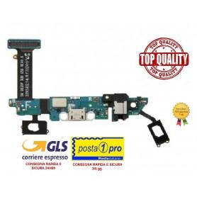 CONNETTORE ORIGINALE SWAP DOCK DI RICARICA MICRO USB PER SAMSUNG GALAXY S6 G920F