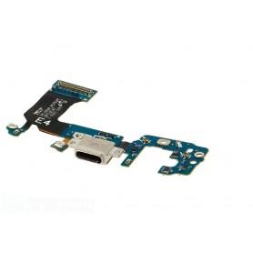 CONNETTORE SWAP DI RICARICA MICRO USB ORIGINALE SAMSUNG GALAXY S8 G950F
