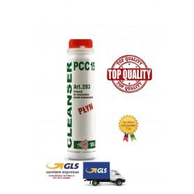 DETERGENTE CLEANSER PCC15 RIMUOVE SOLFURI E OSSIDI DI AZOTO 100 ML ART. 203