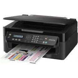 EPSON WORKFORCA WF - 2510WF...