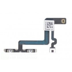 IPHONE 6 PLUS FLAT FLEX DI RICAMBIO PULSANTI (VOLUME-SWITCH MUTE) OEM