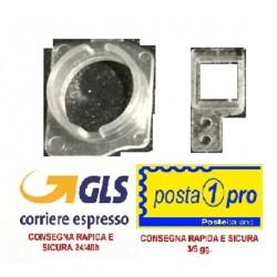 IPHONE 7/7 PLUS STAFFA DI RICAMBIO IN PLASTICA DEL SENSORE DI PROSSIMITA'/FOTOCAMERA - Iphone 7 / 7 PLUS Front Camera Holder Ri