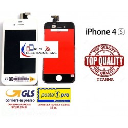 LCD DISPLAY APPLE IPHONE 4S...
