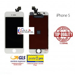 LCD DISPLAY APPLE IPHONE 5G...