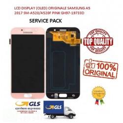 LCD DISPLAY (SAMOLED) DI...