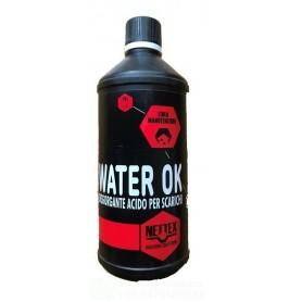 NETTEX WATER - OK...