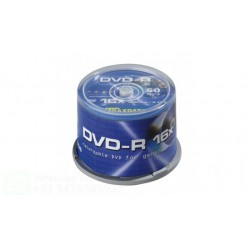 TRAXDATA DVD-R 16X SPINDLE...