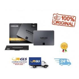 """SAMSUNG V-NAND SSD 860 QVO 2.5"""" 1 TB SATA6GB/s MZ-76Q1T0BW"""