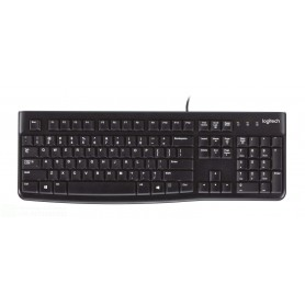 LOGITECH TASTIERA K120 USB INTERNATIONAL
