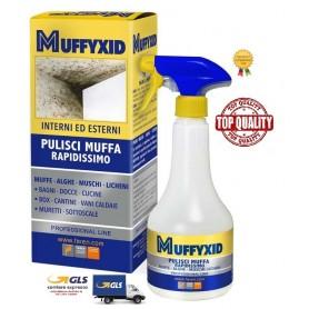 FAREN MUFFYXID PULISCI MUFFA RAPIDISSIMO SPRAY 500ML