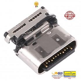 Connettore porta di ricarica per Huawei Mate 10 / Pro bla-l09 l29 al00 usb type c
