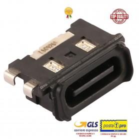 Connettore porta di ricarica per Huawei P10 vtr-l09 vtr-l10 vtr-l29 usb micro