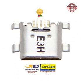 Connettore porta di ricarica per Huawei P10 Lite was-lx1 lx1a micro usb