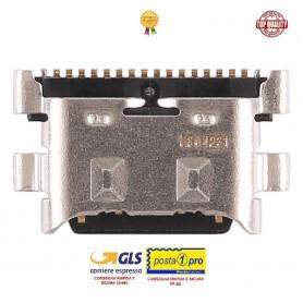 Connettore porta di ricarica per Huawei P20 Lite / Nova 3e ane lx1 l21 usb type c