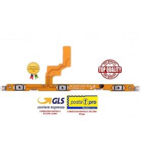 Cavo flat flex pulsante accensione e pulsante volume Galaxy A50 SM-A505 - Power Button & Volume Button Flex Cable