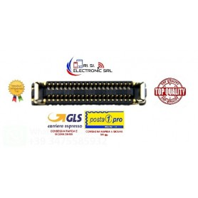 Connettore FPC per display LCD scheda madre per Huawei Mate 10 Lite RNE-L01 RNE-L21 - Motherboard LCD Display FPC Connector