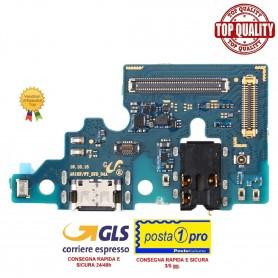 Connettore di ricarica OEM per Samsung Galaxy A51 SM-A515 dock usb type c  + microfono