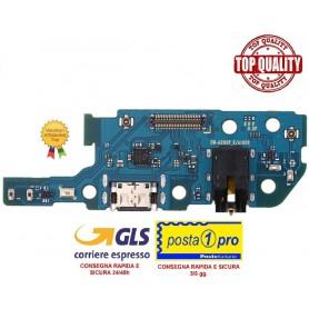 Scheda porta di ricarica per Galaxy A20E A202F Charging Port Board
