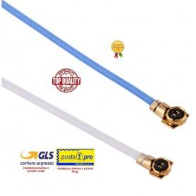 Cavo Coassiale per segnale antenna Galaxy A50 SM-A505 - Antenna Signal Flex Cable for Galaxy A50