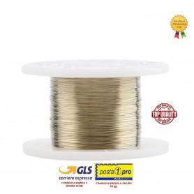 Kaisi filo in acciaio al molibdeno da 0,08 mm lunghezza 100 m per rigenerazione display LCD