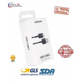 SAMSUNG CAVO USB TO TYPE-C 1,5M COLORE NERO - EP-DG930IBEGWW