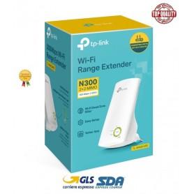 TP-LINK RANGE EXTENDER WI-FI N 300MBPS