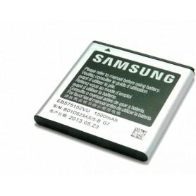 BATTERIA ORIGINALE SAMSUNG  GALAXY S I9000 -S PLUS 1500MAH EB-EB575152VUCSTD IN BLISTER