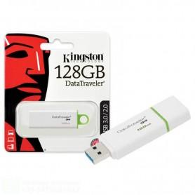 KINGSTON USB FLASH 128GB USB 3.0 NERA DTIG4/128GB