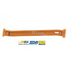 FLAT FLEX CONNESSIONE SCHEDA MADRE LCD GALAXY A10E SM-A105F-A20E SM-A202F  - Motherboard Flex Cable