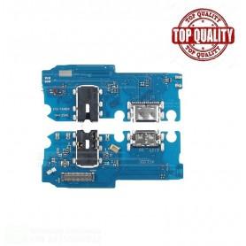 CONNETTORE DOCK DI RICARICA OEM PER SAMSUNG GALAXY A12 SM-A125 - Charging Port Board for Samsung Galaxy A12