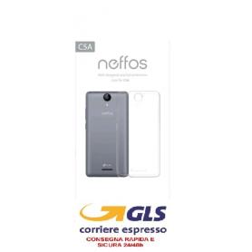 """COVER TRASPARENTE CUSTODIA PER CELLULARE TP-LINK NEFFOS C5A-PC-T 5"""""""