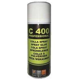 FAREN C 400 PROFESSIONAL COLLA SPRAY 400ML