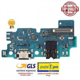 Connettore di ricarica OEM per Samsung Galaxy A50 SM-A505 dock usb type c  + microfono