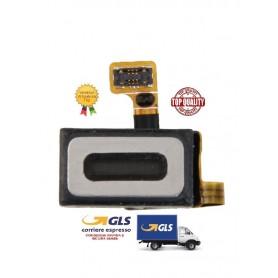 Connettore Altoparlante Cassa Speaker Flat Flex per Galaxy S7 G930 / S7 Edge G9355