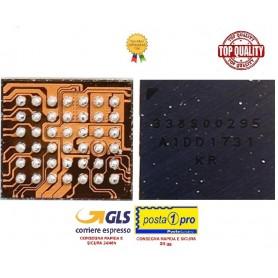 CHIP AUDIO IC 338S00295 (U4900.50.51) PER APPLE IPHONE X  A1DD1731  KR