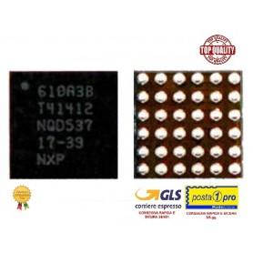 CHIP RICARICA USB TRISTAR (U2) IC 610A3B PER APPLE IPHONE 7 / 7 PLUS T41412 NQDS37 17-39 NXP