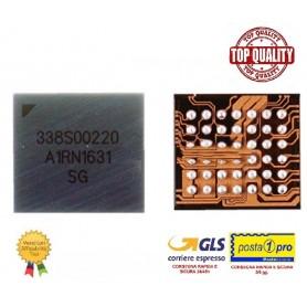 IC CHIP SMALL AUDIO IC 338S00220  U3301  U3502  U3402  PER APPLE IPHONE 7 E 7 PLUS  A1RN1631  SG